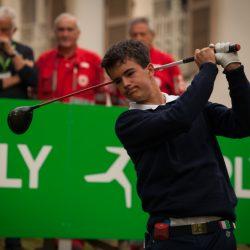 89th Portuguese International Amateur Championship