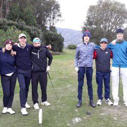 Raduno Golf Club Argentario