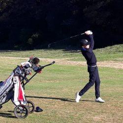 Il golf può ripartire