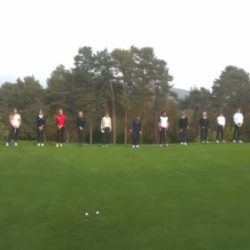 Finale Zonale Match-Play